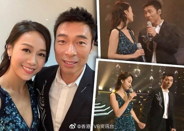 Thù lao ngoại tình của Huỳnh Tâm Dĩnh được TVB trả với cái giá cực chua: 29 tỷ! - Ảnh 8.