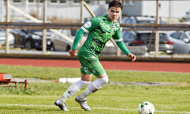 Điểm mặt 3 cầu thủ Việt kiều khiến HLV Park Hang-seo đích thân vi hành sang châu Âu theo dõi - Ảnh 11.