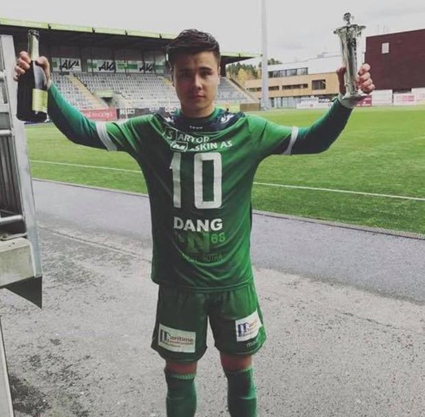 Điểm mặt 3 cầu thủ Việt kiều khiến HLV Park Hang-seo đích thân vi hành sang châu Âu theo dõi - Ảnh 9.