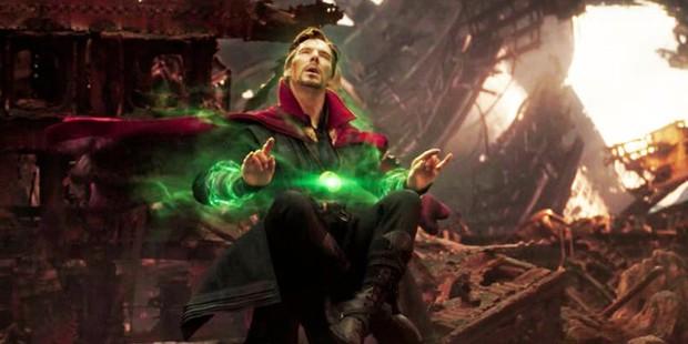 Giải mã bí ẩn đằng sau con số 14.000.605 kết quả mà Doctor Strange nhìn thấy trước ENDGAME - Ảnh 4.