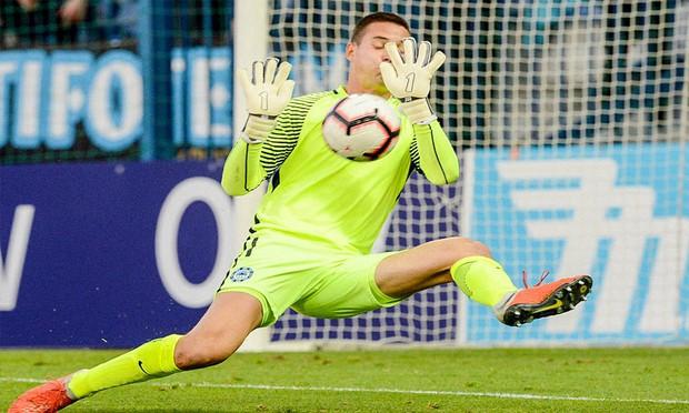 Điểm mặt 3 cầu thủ Việt kiều khiến HLV Park Hang-seo đích thân vi hành sang châu Âu theo dõi - Ảnh 6.