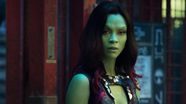 6 màn dậy thì choáng váng nhất của dàn Avengers tính đến ENDGAME: Số 3 khiến ai nấy xỉu tại rạp! - Ảnh 43.