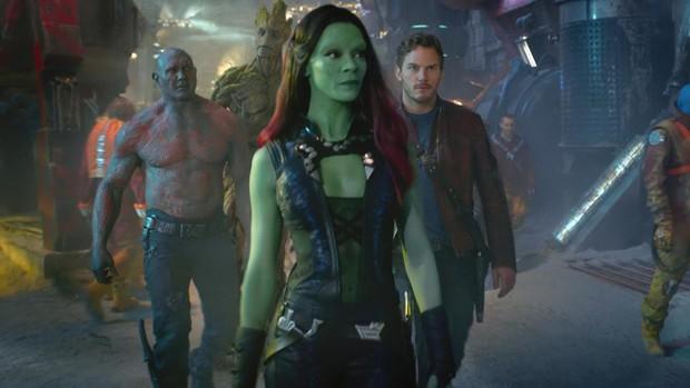 6 màn dậy thì choáng váng nhất của dàn Avengers tính đến ENDGAME: Số 3 khiến ai nấy xỉu tại rạp! - Ảnh 45.