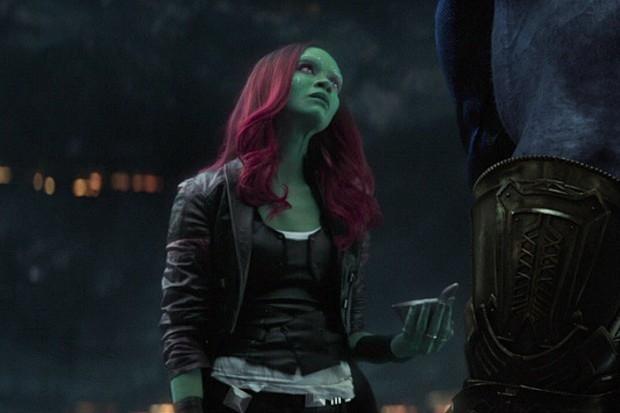 6 màn dậy thì choáng váng nhất của dàn Avengers tính đến ENDGAME: Số 3 khiến ai nấy xỉu tại rạp! - Ảnh 48.