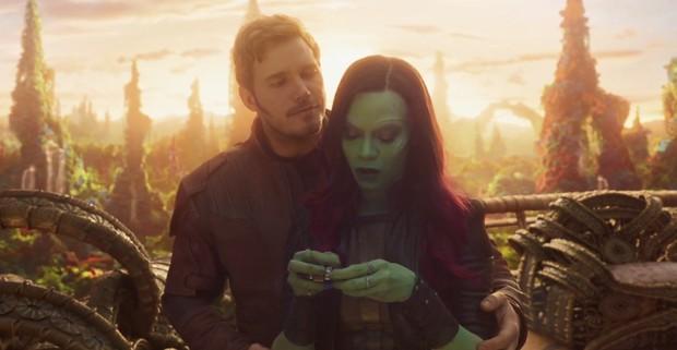 6 màn dậy thì choáng váng nhất của dàn Avengers tính đến ENDGAME: Số 3 khiến ai nấy xỉu tại rạp! - Ảnh 46.