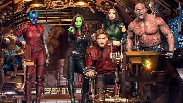 Hậu cơn sốt ENDGAME, đây chính là 11 dự án mở màn Giai đoạn 4 của vũ trụ điện ảnh Marvel - Ảnh 7.