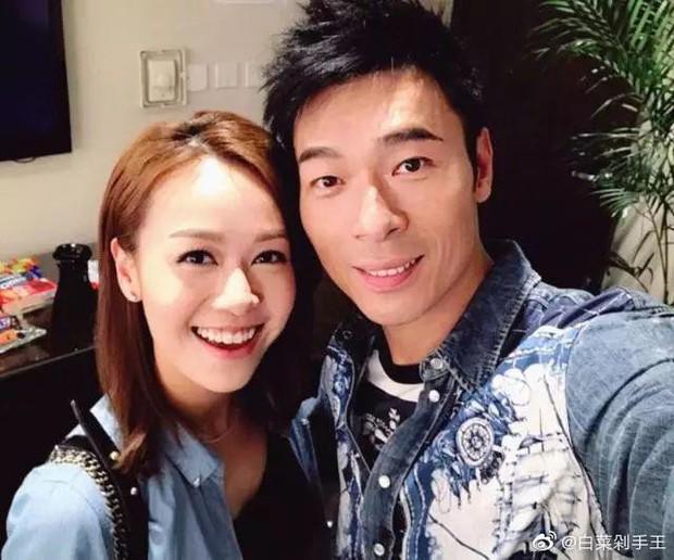 Thù lao ngoại tình của Huỳnh Tâm Dĩnh được TVB trả với cái giá cực chua: 29 tỷ! - Ảnh 2.
