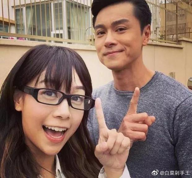 Thù lao ngoại tình của Huỳnh Tâm Dĩnh được TVB trả với cái giá cực chua: 29 tỷ! - Ảnh 3.