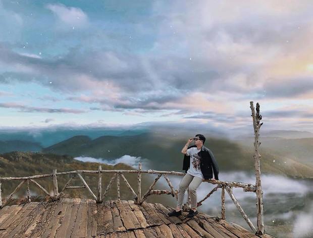 Cầu gỗ săn mây nổi tiếng ở Đà Lạt nhiều lần cấm khách tham quan: Lý do vì đâu nên nỗi? - Ảnh 10.