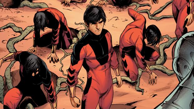 Hậu cơn sốt ENDGAME, đây chính là 11 dự án mở màn Giai đoạn 4 của vũ trụ điện ảnh Marvel - Ảnh 6.