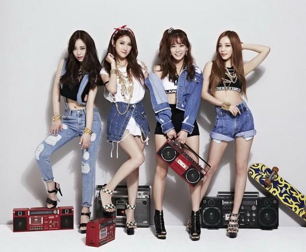 Dù có bao nhiêu girlgroup Kpop mới ra đời, fan vẫn luôn mong mỏi 8 nhóm nhạc nữ này tái hợp sau khi phải tan rã đầy tiếc nuối - Ảnh 7.