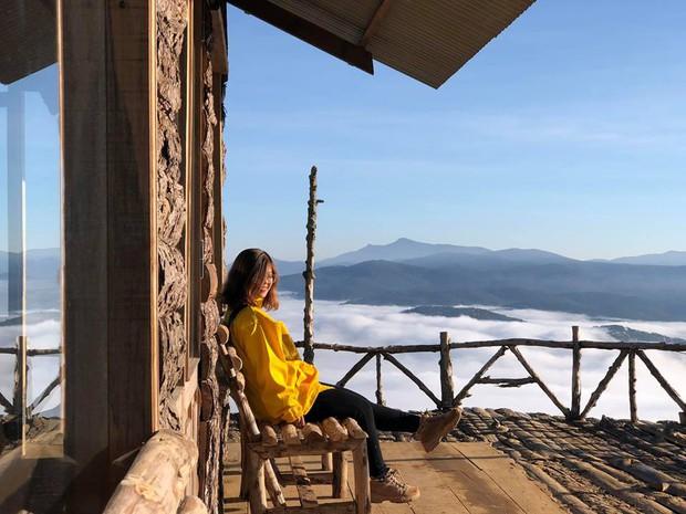 Cầu gỗ săn mây nổi tiếng ở Đà Lạt nhiều lần cấm khách tham quan: Lý do vì đâu nên nỗi? - Ảnh 8.