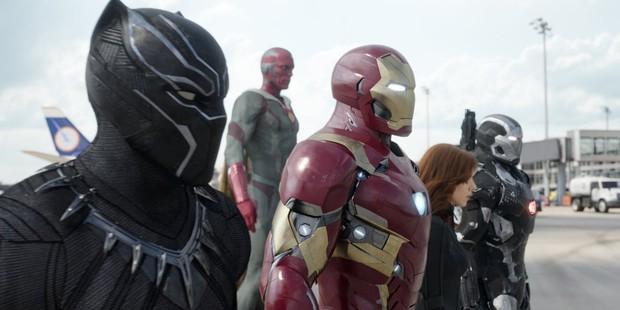 6 màn dậy thì choáng váng nhất của dàn Avengers tính đến ENDGAME: Số 3 khiến ai nấy xỉu tại rạp! - Ảnh 51.