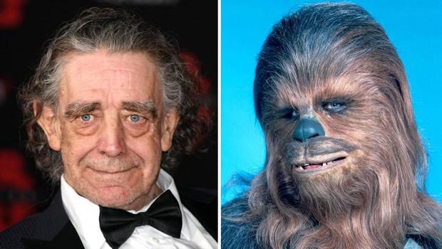 Diễn viên đóng vai Chewbacca huyền thoại trong Star Wars qua đời ở tuổi 74 - Ảnh 1.