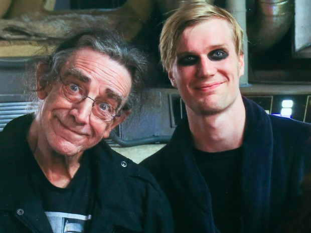 Diễn viên đóng vai Chewbacca huyền thoại trong Star Wars qua đời ở tuổi 74 - Ảnh 2.