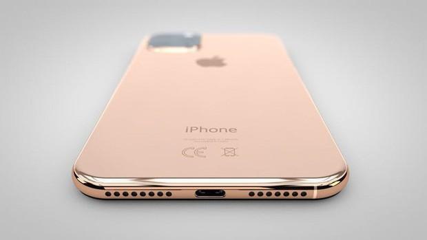 Lộ diện ảnh dựng mới nhất về iPhone XI Max: Mượt mà không tưởng! - Ảnh 5.