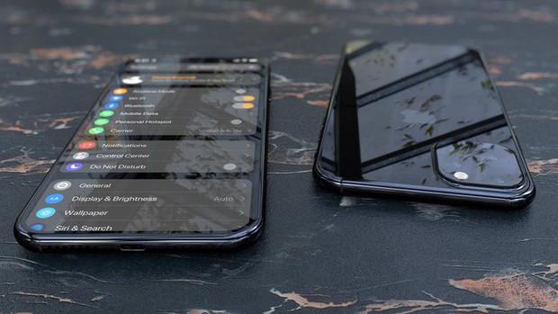 Lộ diện ảnh dựng mới nhất về iPhone XI Max: Mượt mà không tưởng! - Ảnh 3.