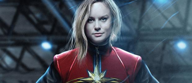 Chuyện cát-xê ở Marvel: Mức trả cho phim đầu tay Captain Marvel cao gấp 10 lần Iron Man là có lí do - Ảnh 5.