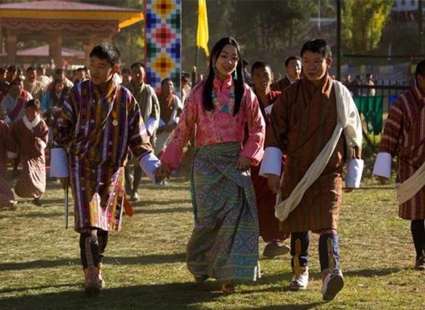 10 điều có thể bạn chưa biết về Bhutan - Vương quốc hạnh phúc mà ai cũng nên ghé thăm ít nhất một lần trong đời - Ảnh 5.