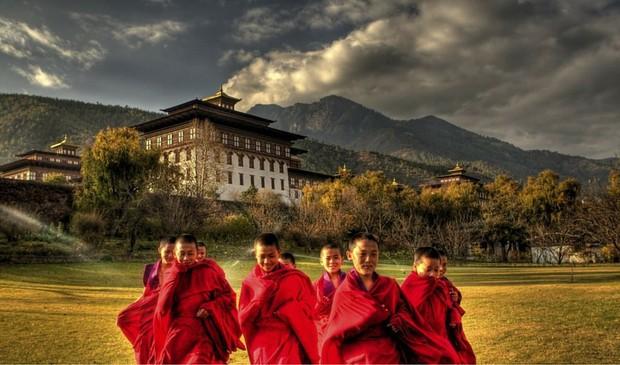 10 điều có thể bạn chưa biết về Bhutan - Vương quốc hạnh phúc mà ai cũng nên ghé thăm ít nhất một lần trong đời - Ảnh 8.