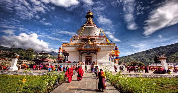 10 điều có thể bạn chưa biết về Bhutan - Vương quốc hạnh phúc mà ai cũng nên ghé thăm ít nhất một lần trong đời - Ảnh 9.