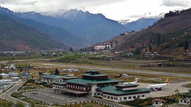 10 điều có thể bạn chưa biết về Bhutan - Vương quốc hạnh phúc mà ai cũng nên ghé thăm ít nhất một lần trong đời - Ảnh 13.