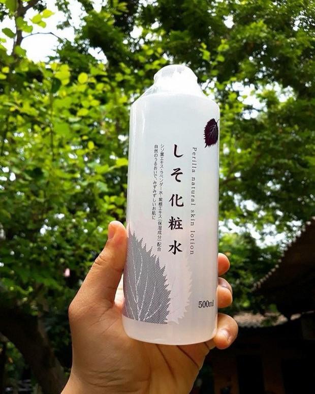 Học người Nhật làm bước này 3 phút mỗi tối, làn da không chỉ chuyển biến tích cực mà còn chẳng lo lão hóa - Ảnh 4.