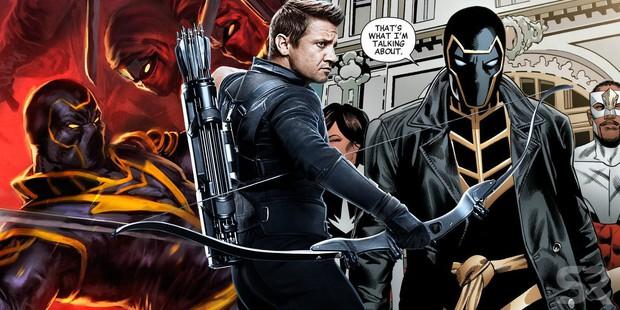 Hậu cơn sốt ENDGAME, đây chính là 11 dự án mở màn Giai đoạn 4 của vũ trụ điện ảnh Marvel - Ảnh 11.