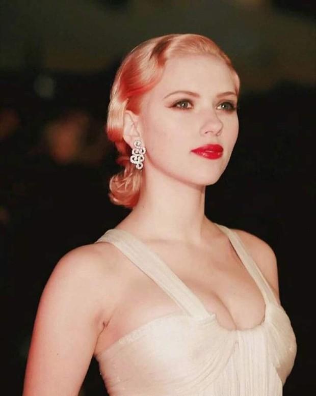 Nhìn loạt ảnh này mới thấy, Black Widow Scarlett Johansson đẹp đến nín thở vậy mà bị phim dìm hàng đi phân nửa - Ảnh 5.