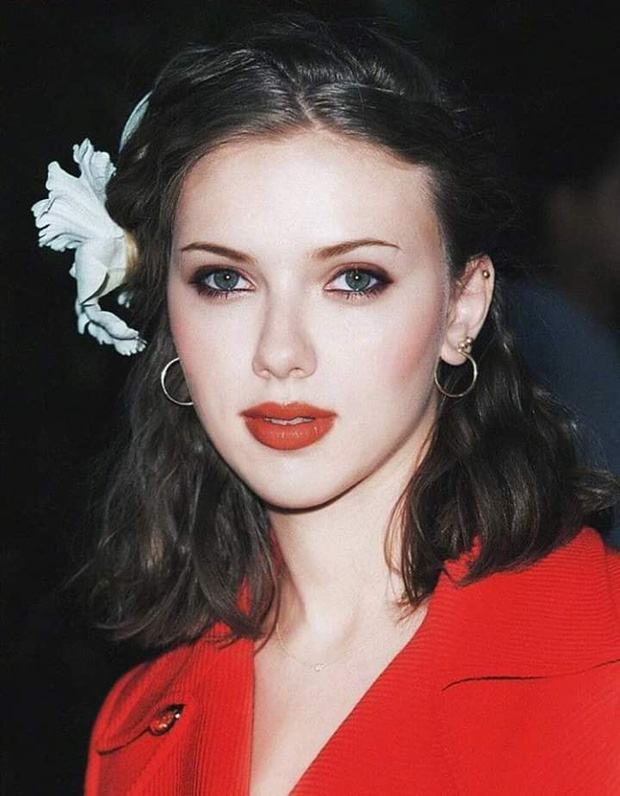 Nhìn loạt ảnh này mới thấy, Black Widow Scarlett Johansson đẹp đến nín thở vậy mà bị phim dìm hàng đi phân nửa - Ảnh 13.