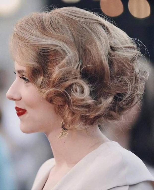 Nhìn loạt ảnh này mới thấy, Black Widow Scarlett Johansson đẹp đến nín thở vậy mà bị phim dìm hàng đi phân nửa - Ảnh 9.