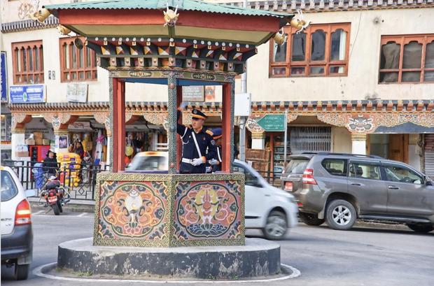 10 điều có thể bạn chưa biết về Bhutan - Vương quốc hạnh phúc mà ai cũng nên ghé thăm ít nhất một lần trong đời - Ảnh 11.