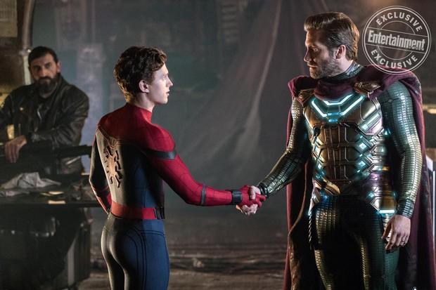 Hậu cơn sốt ENDGAME, đây chính là 11 dự án mở màn Giai đoạn 4 của vũ trụ điện ảnh Marvel - Ảnh 1.