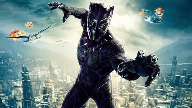 Hậu cơn sốt ENDGAME, đây chính là 11 dự án mở màn Giai đoạn 4 của vũ trụ điện ảnh Marvel - Ảnh 5.