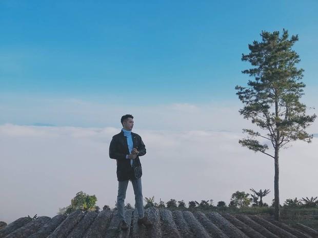 Cầu gỗ săn mây nổi tiếng ở Đà Lạt nhiều lần cấm khách tham quan: Lý do vì đâu nên nỗi? - Ảnh 16.