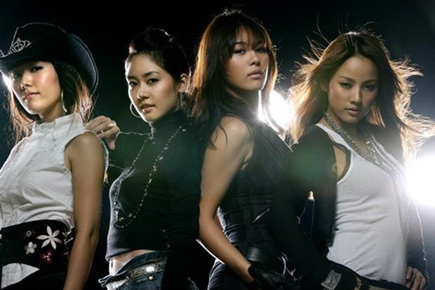 Nhóm nữ nào cũng có cơ hội tái hợp: Hãy nhìn Lee Hyori và đồng đội Fin.K.L đây này! - Ảnh 1.