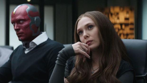 Hậu cơn sốt ENDGAME, đây chính là 11 dự án mở màn Giai đoạn 4 của vũ trụ điện ảnh Marvel - Ảnh 9.