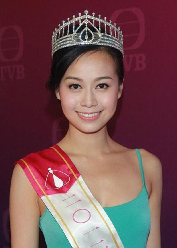 Thù lao ngoại tình của Huỳnh Tâm Dĩnh được TVB trả với cái giá cực chua: 29 tỷ! - Ảnh 1.