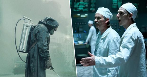 Vượt qua Game of Thrones và Breaking Bad, CHERNOBYL trở thành tác phẩm có điểm đánh giá cao nhất mọi thời đại - Ảnh 2.