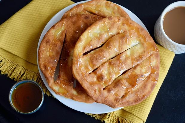 Trang ẩm thực nước ngoài chọn ra các món bánh ăn sáng ngon nhất, Việt Nam cũng lọt vào một món - Ảnh 10.