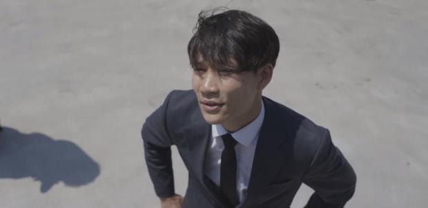 MXH phát sốt với chàng nam chính người Việt đầu tiên đóng phim chuẩn Hàn Quốc! - Ảnh 6.