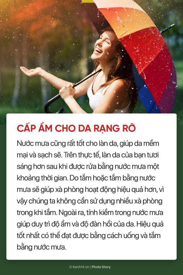 Hóa ra trò tắm mưa ngày bé ta hay chơi lại mang lại nhiều lợi ích đến vậy - Ảnh 7.
