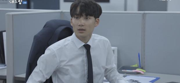 MXH phát sốt với chàng nam chính người Việt đầu tiên đóng phim chuẩn Hàn Quốc! - Ảnh 1.