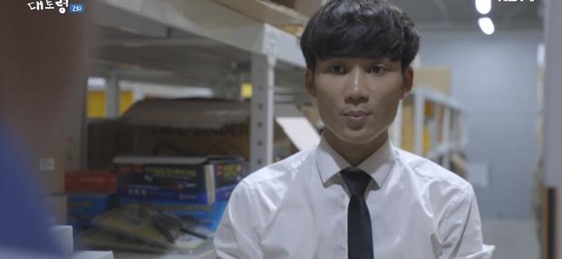 MXH phát sốt với chàng nam chính người Việt đầu tiên đóng phim chuẩn Hàn Quốc! - Ảnh 2.