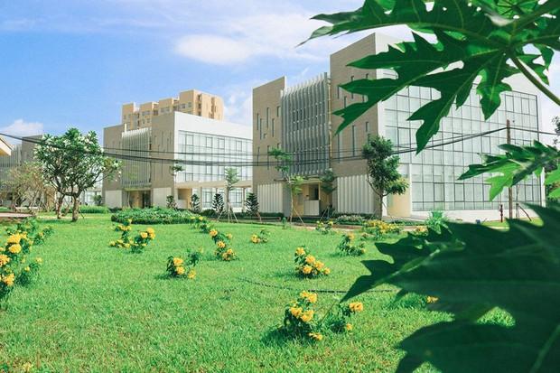"""5 trường Đại học sống ảo """"xịn"""" nhất Sài Gòn, cứ đứng vào là có ngay hình nghìn like khiến ai cũng gato - Ảnh 22."""