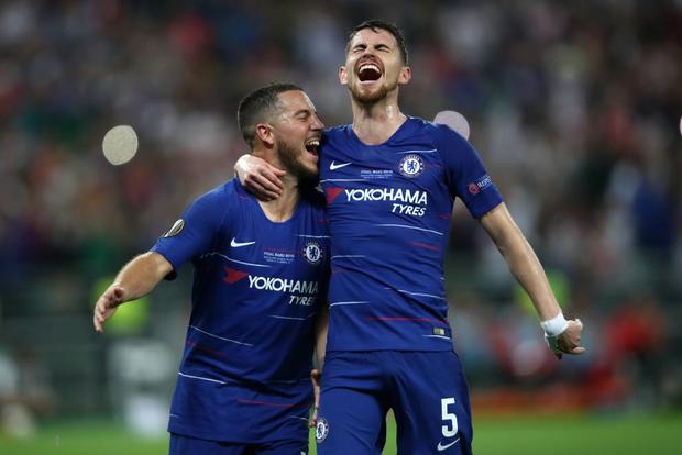 Đè bẹp Arsenal, Chelsea vô địch chiếc cúp danh giá thứ hai châu Âu - Ảnh 2.