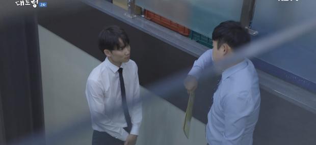 MXH phát sốt với chàng nam chính người Việt đầu tiên đóng phim chuẩn Hàn Quốc! - Ảnh 3.