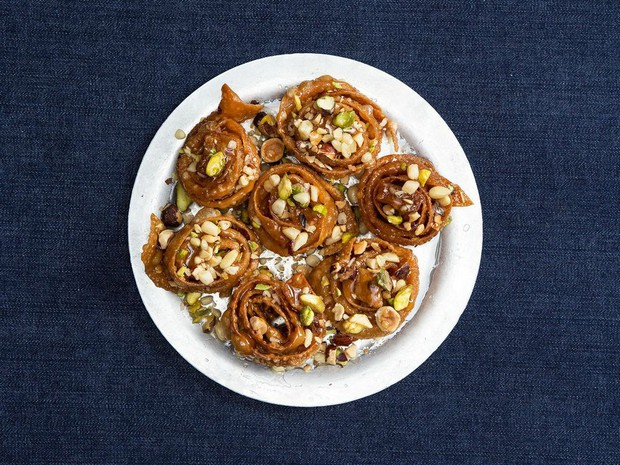 Trang ẩm thực nước ngoài chọn ra các món bánh ăn sáng ngon nhất, Việt Nam cũng lọt vào một món - Ảnh 6.