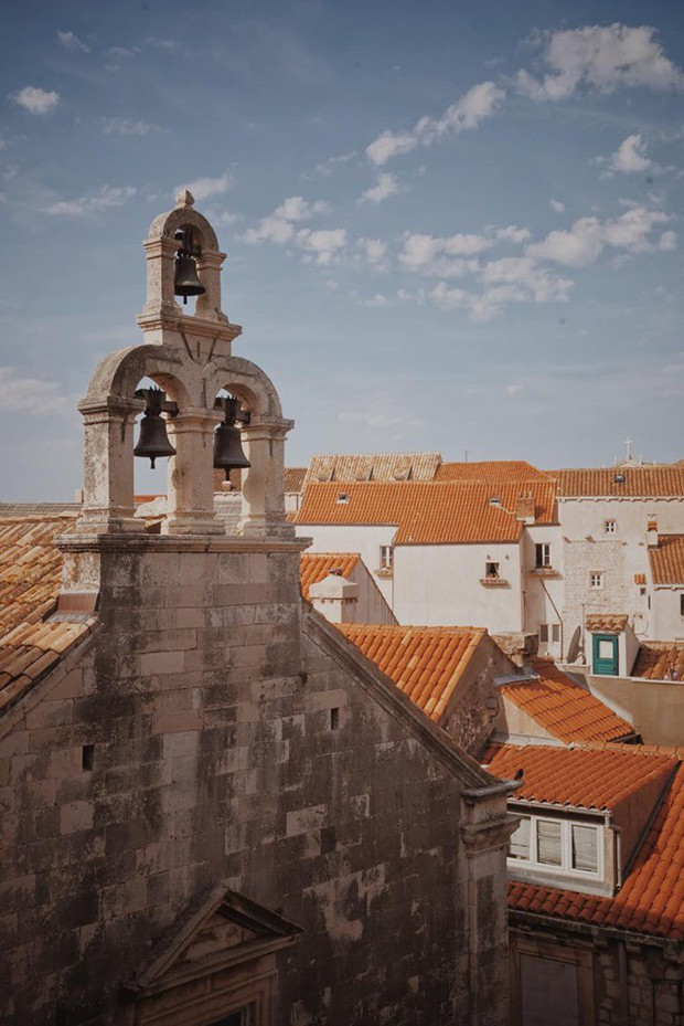 Lưu ngay loạt bí kíp du lịch đến Dubrovnik - bối cảnh chính trong bộ phim bom tấn Game of Thrones - Ảnh 8.