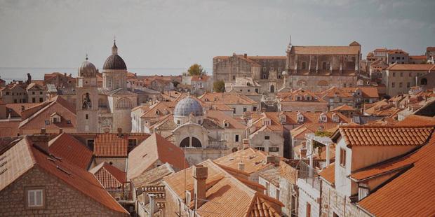 Lưu ngay loạt bí kíp du lịch đến Dubrovnik - bối cảnh chính trong bộ phim bom tấn Game of Thrones - Ảnh 9.
